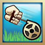 The Mower Shop, Inc. Icon for Mobile Devices