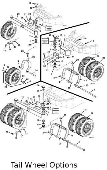 model 725dt6 2014 grasshopper mower parts diagrams
