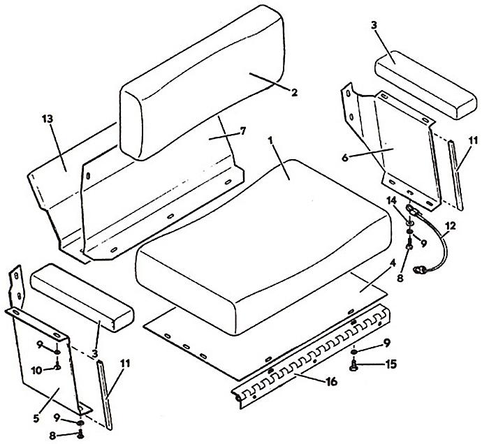 Spra Coupe Wiring Diagram