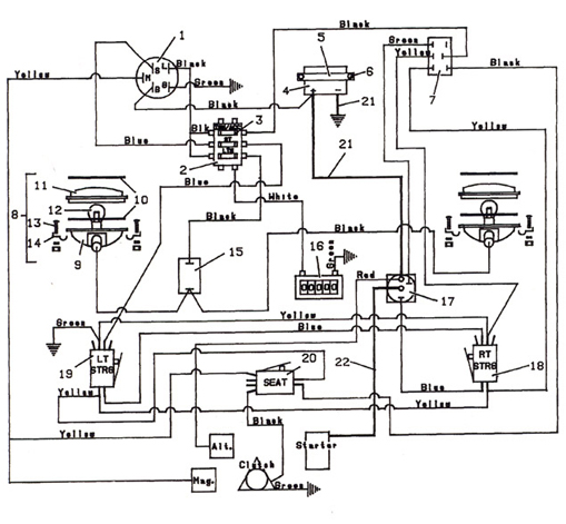 kubota l3010 wiring diagram pdf with Simplicity Ignition Switch Diagram on Kubota L345 L345dt L345w L 345 Tractor Parts Manual 524944961 also Kubota M9000 Wiring Diagram also 151642438080 moreover Ford Ignition Switch Wiring Diagram together with Simplicity Ignition Switch Diagram.