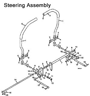 1972 Duster Steering Diagram