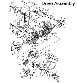 18 Hp Briggs And Stratton Opposing Cylindes Wiring Diagram additionally Carbfuel likewise S 284 John Deere Z915b Parts also LVU11736 LO8 likewise Lawn Tractor Engine Replacement. on john deere model b diagram