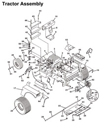 Wiring Diagram For A John Deere X520 also John Deere 316 Wiring Schematic further David Brown 990 Wiring Diagram together with Wiring Diagram For A John Deere X520 likewise Lt155 Wiring Diagram. on john deere 316 wiring diagram pdf