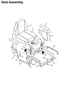 Seat Assembly