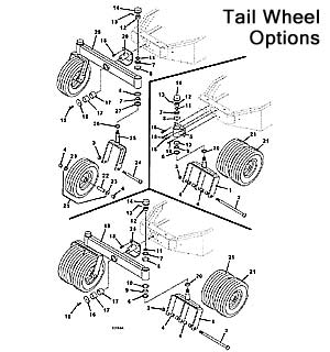 model 721d2 2001 grasshopper mower parts diagrams the mower shop inc John Deere GX345 Wiring Schematic