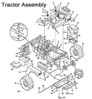 ford 1700 parts diagram ford parts number wiring diagram   odicis Ford 2000 Tractor Wiring Diagram Ford Diesel Tractor Wiring Diagram