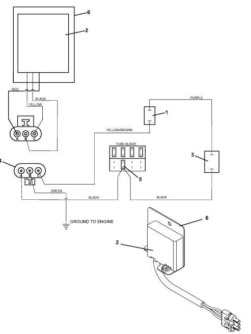 mack tachometer wiring  u2022 wiring and engine diagram