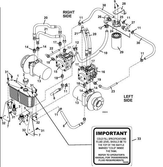 Kubota Hydraulics Filter Diagram on free ford wiring diagrams online
