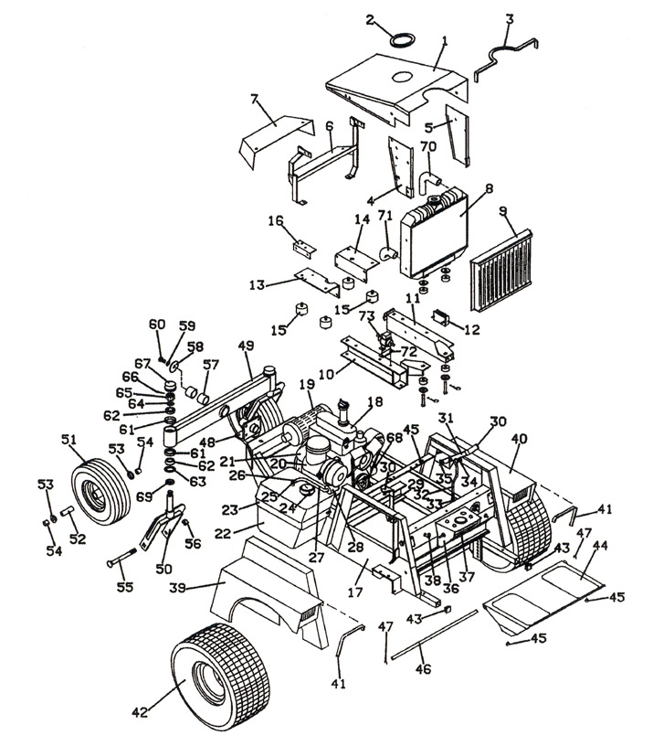 725 grasshopper mower wiring diagram