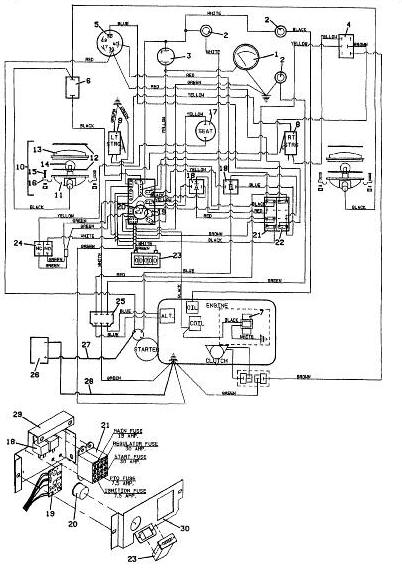 diagram of a 250as starter getting ready wiring diagram • 725 grasshopper mower wiring diagram wiring diagram and 250as parts diagram 250as clutch