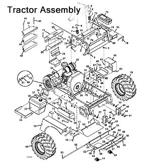 Toro Wiring Diagram besides Toro Wiring Schematics together with Troy Bilt Pony Mower Wiring Diagram moreover Scotts 2554 Parts Diagram further White Lawn Tractor Wiring Diagram. on wiring diagram wheel horse lawn tractor