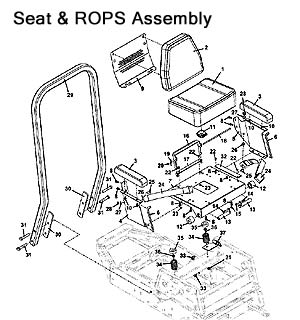 Bobcat Lawn Mowers Parts. Bobcat. Find Image About Wiring Diagram ...