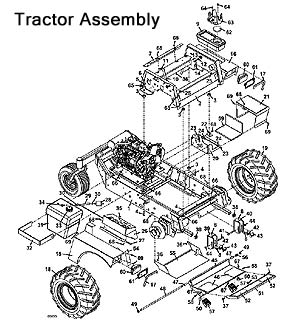 international 424 parts diagram