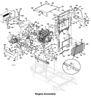 kubota tractor electrical wiring diagrams with Kubota T1560 Parts Diagram on Kubota T1560 Parts Diagram also John Deere Gx75 Belt Routing Diagram in addition T11858226 Find wiring diagram cub cadet lawn together with B20 Distributor Wiring Diagram further 43441 John Deere 322 A.