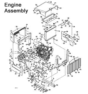Engine Assembly