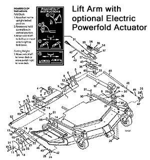 3452 3461 2007 likewise 3452 3461 2008 as well 3452 3461 2005 additionally  on grasshopper mower deck parts diagram 3461