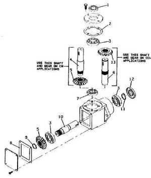 John Deere Replacement 42 Inch Mower Deck Housing GY21027 moreover 572379433873292946 further Murray Riding Mower Manual furthermore Q19192283873 Diagram For John Deere 46 Inch Cut Mower Deck together with Sabre Riding Mower Wiring Diagram. on john deere mower decks