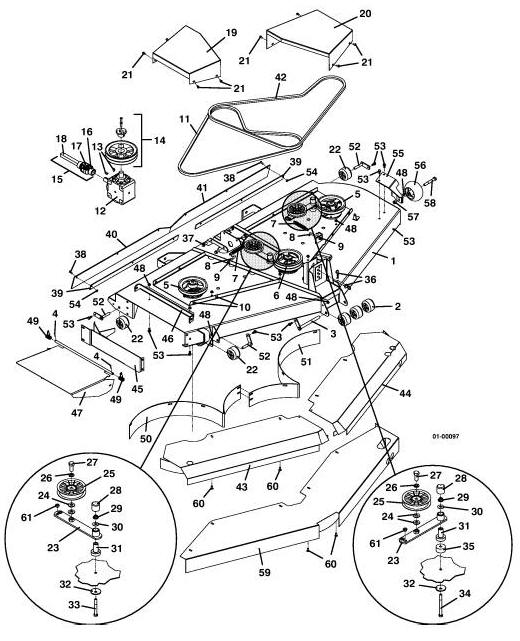 Craftsman 2 Cycle Tiller Parts additionally Grasshopper diagram parts also Woods Belt Diagram Woods Wiring Diagram And Circuit Schematic together with Husqvarna Zero Turn Parts Diagram together with Case 450 Dozer Parts Diagram. on bobcat mower parts diagram