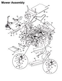 Kohler Small Engine Oil Cooler