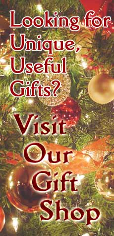 visit The Mower Shop's Gift Center
