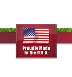 Grasshopper Mowers- Proudly Made in the USA