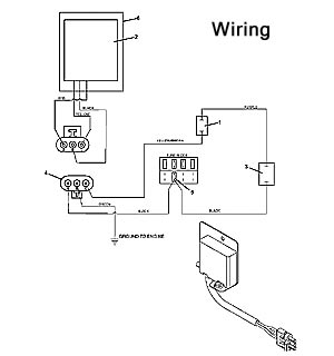 3 prong headlight plug diagram  3  free engine image for