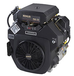 Kohler Engines Command Pro Series CH680