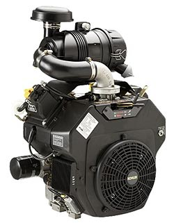 Kohler Engines Command Pro Series CH740