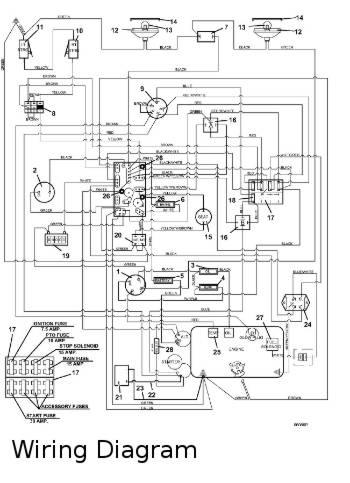 kohler engine block heater kohler fuel tank wiring diagram