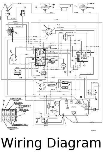 wiring diagrams for grasshopper