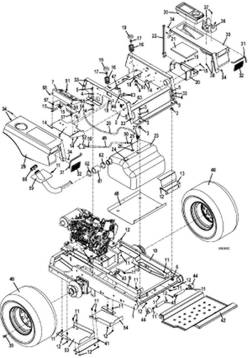 Lawnmowers moreover 30 Snapper Rear Engine Riding Mower Parts in addition 7 Terminal Ignition Switch Wiring Diagram Murray moreover Vin Number Year Chart On Location moreover Garden Tractor Kohler Engine Parts Diagram. on john deere mower wiring diagram