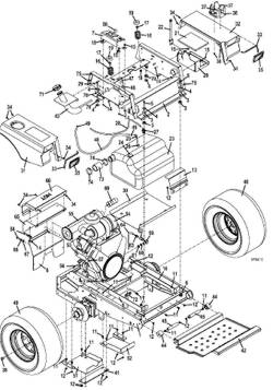 Walker Mower Wiring Diagram on must do starterrelay mod for the s30 z