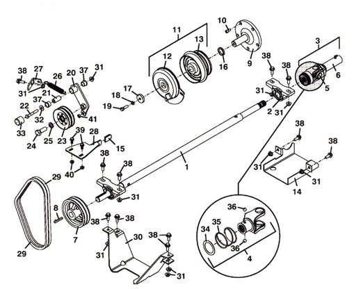 12 5 kohler engine wiring harness diagram