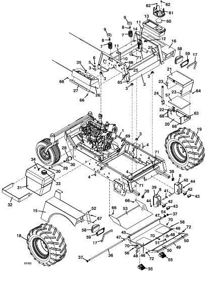721G2_14 Wire Diagram Kubota Mx on