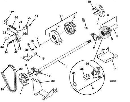 Mitsubishi Forklift Wiring Diagrams