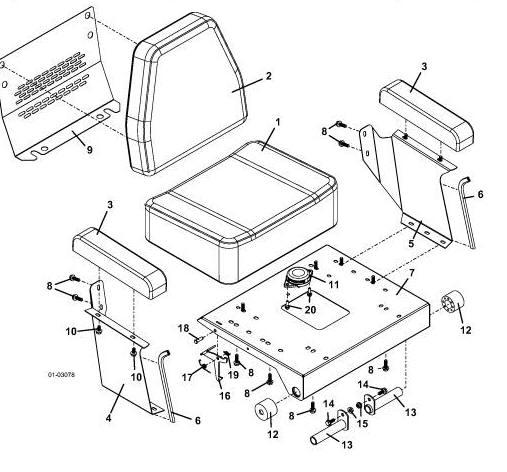 K on Kubota Engine Parts Diagrams