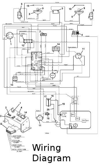 Model 218 Mower 2003 Grasshopper Mower Parts Diagrams