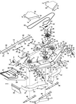 Kubota Zg23 Parts Diagram on kohler ignition switch wiring diagram